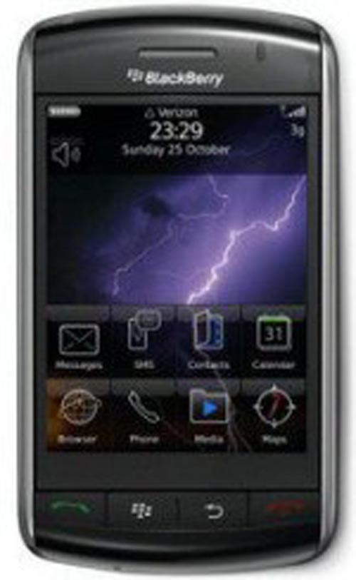 Verizon to push OS 5 0 0 328 to BlackBerry! - Latest