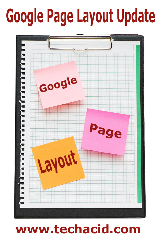 What is Google Page Layout Algorithm & its Impact on SEO!