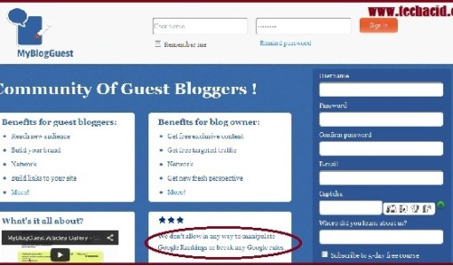 My Blog Guest Archives - Latest Technology Blog