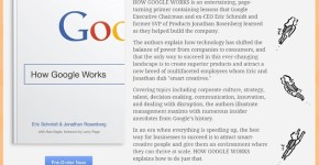 How Google Works?