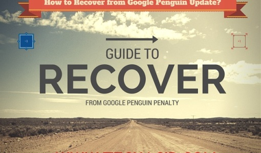 How to Recover from Google Penguin Update?